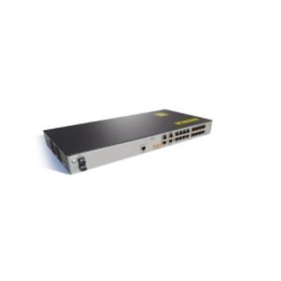 Cisco A901-12C-F-D routers