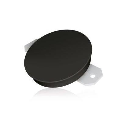 Zens powerbank: Built-in Wireless Charger, 445 g, Black - Zwart