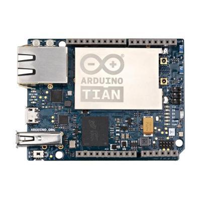Arduino : Tian