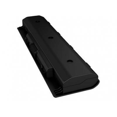 Hp PI06 notebook reserve-onderdeel - Zwart