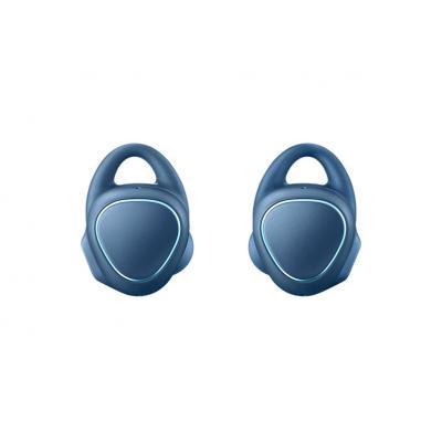 Samsung headset: Gear IconX - Blauw