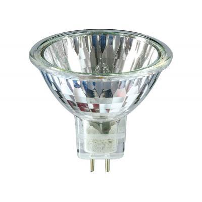 Philips halogeenlamp: Brilliantline Koudlicht, 12V, 20W, GU5.3, 3000 K, 236 lm, 30 g