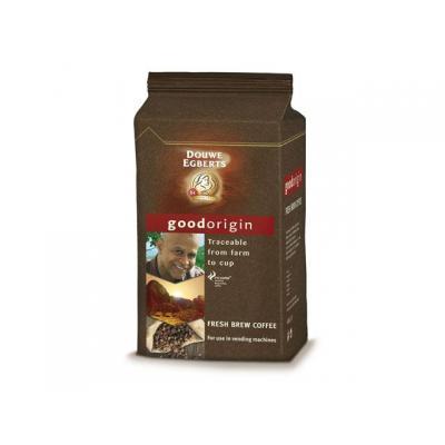 Douwe egberts drank: Koffie Good Origin fresh brew/pak6x1000g