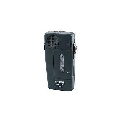 Philips cassettespeler: Pocket Memo 388
