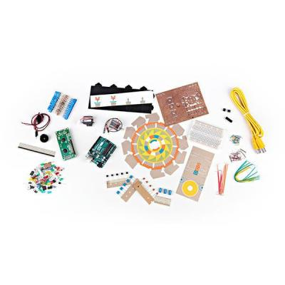 Arduino : Everything you need to start learning electronics with
