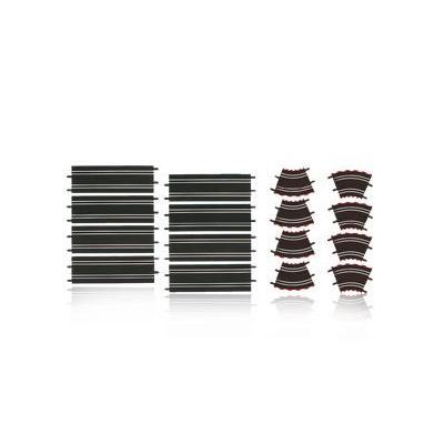 Carrera toys : Extension set 3 - Zwart