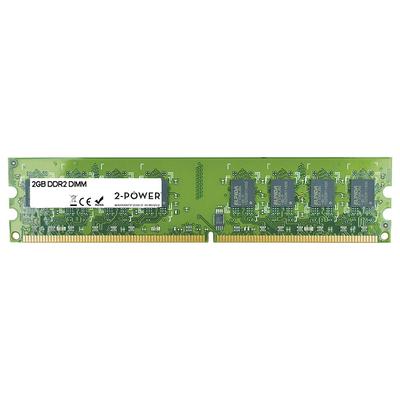 2-Power MEM1202A RAM-geheugen - Groen