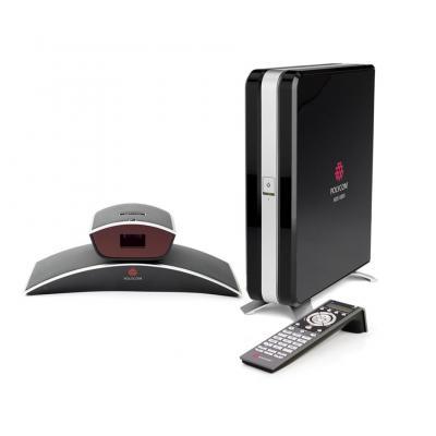 Polycom videoconferentie systeem: HDX 6000 View