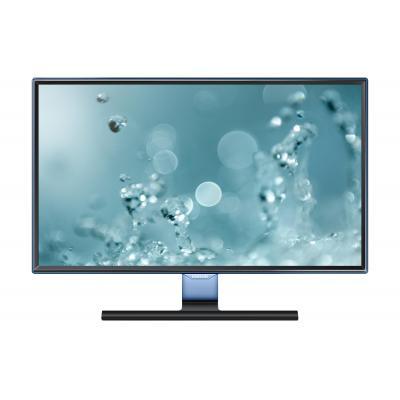 "Samsung monitor: FHD Monitor 24"" (3-serie) S24E390HL - Zwart"