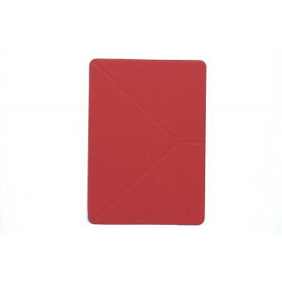 MW 300011 Coque pour iPad Mini 4 Rouge MP3/MP4 case - Rood
