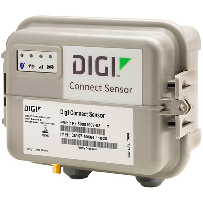 Digi CSENSE-A310 Elektrische behuizing