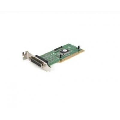 Lenovo interfaceadapter: ThinkServer Single Parallel Port PCI Adapter - Multi kleuren