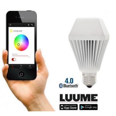 Luume hardware: Luume, Be-FOUR