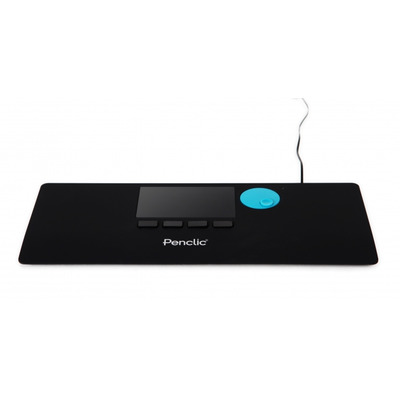 Penclic NiceTouch T2 Touch pad - Zwart
