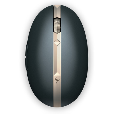 HP Spectre Rechargeable Mouse 700 Muis - Blauw
