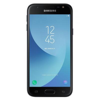 Samsung smartphone: Galaxy SM-J330F - Zwart 16GB