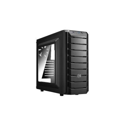 Cooler Master CMP 500 Behuizing - Zwart