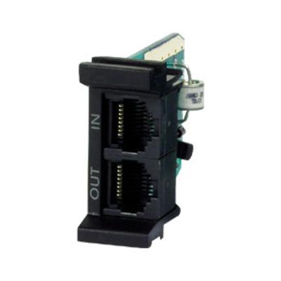 APC Surge Module for Digital Phone Line (T1, CSU, DSU, ISDN, DLL), Replaceable, 1U, for PRM4/PRM24 Surge protector - .....