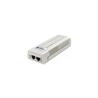 Zebra PoE adapter: Single Port PoE Injector, 802.3af