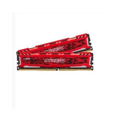 Crucial BLS2C8G4D240FSE RAM-geheugen