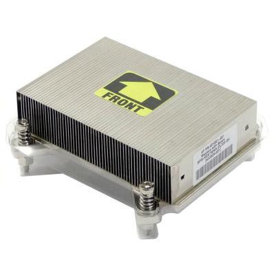 Hewlett Packard Enterprise Heatsink - For DL320 G5 Hardware koeling