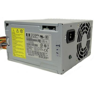 HP 570856-001 Power supply unit - Zilver