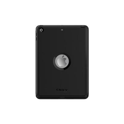 OtterBox Defender voor iPad 2018 Tablet case - Zwart