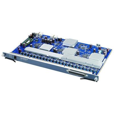 Zyxel netwerk switch module: VLC1424G-56