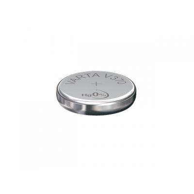 Varta batterij: -V370 - Zilver