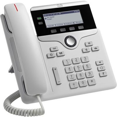 Cisco CP-7821-W-K9-RF IP telefoons