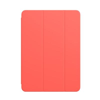 Apple Smart Folio voor iPad Air (4e generatie) - Citrusroze Tablet case