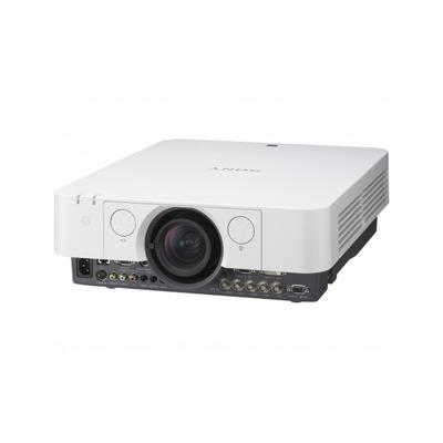 Sony VPL-FX30 Beamer - Wit