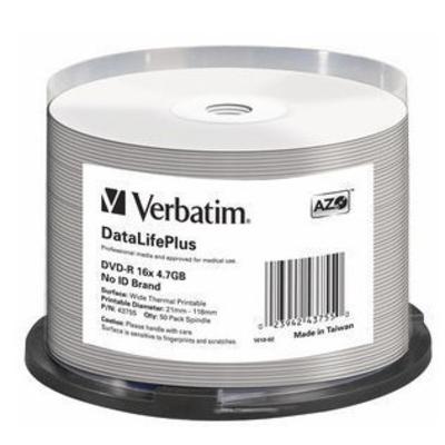 Verbatim DataLifePlus DVD