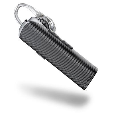 POLY EXPLORER 110/R Headset - Zwart