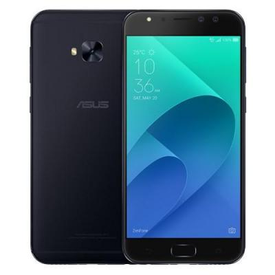 Asus smartphone: ZenFone ZD552KL - Zwart