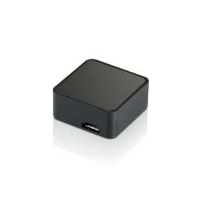 Fujitsu toegangscontrole-lezer: PalmSecure Sensor F Pro - Zwart