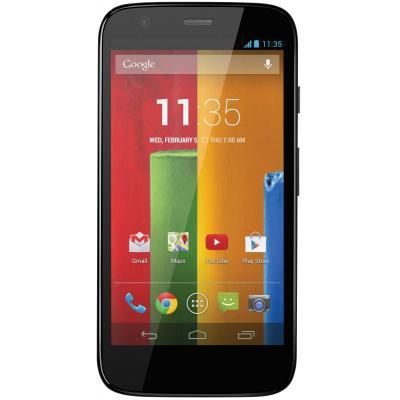 """Lenovo smartphone: Moto G Moto G - 4.5"""" 1280 x 720, GSM/UMTS, Qualcomm Snapdragon 400 processor 1.2 GHz, 5MP, Wi-Fi, ....."""