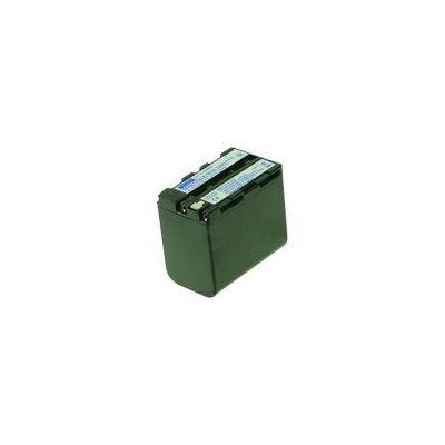 2-power batterij: Interne batterij - Grijs