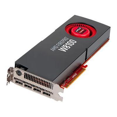 AMD 100-505976 videokaart
