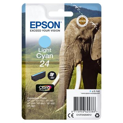 Epson C13T24254012 inktcartridges