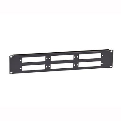 Black Box JPMT-FIBER-6 patch panelen