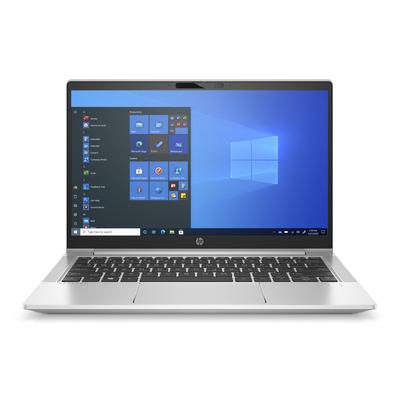 """HP ProBook 430 G8 13.3"""" i7 8GB 256GB Laptop - Aluminium, Zilver"""