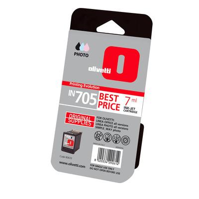 Olivetti B0633 inktcartridge