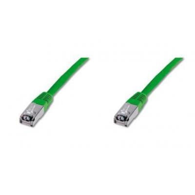 Digitus DK-1531-200/G netwerkkabel