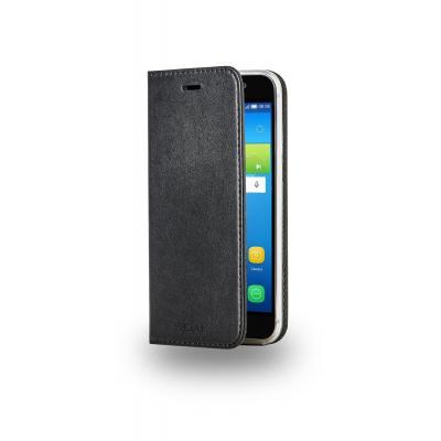 Azuri AZWALTPUHUY6-BLK mobile phone case