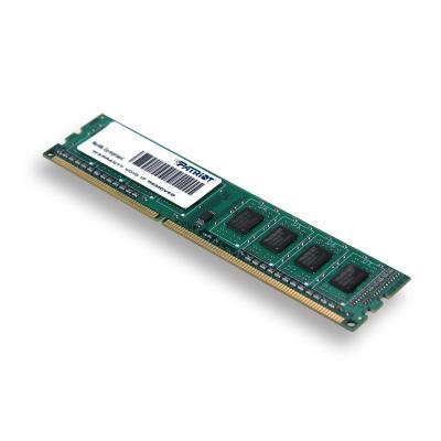 Patriot Memory PSD32G160081 RAM-geheugen