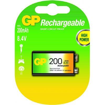GP Batteries 12020R8HC1 batterij
