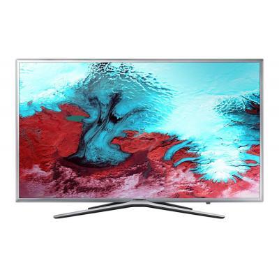 Samsung led-tv: UE49K5600AW - Zilver