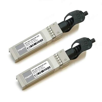 Legrand SFP-10G-ADAC1M-LEG Kabel - Zilver