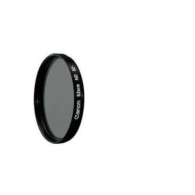 Canon camera filter: ND8-L - Zwart